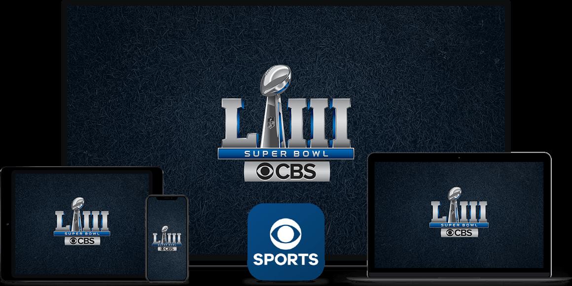 NFL Super Bowl LIII (53) - Sunday, Feb 3, 2019 - CBSSports com
