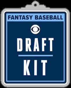 Baseball Draft Kit