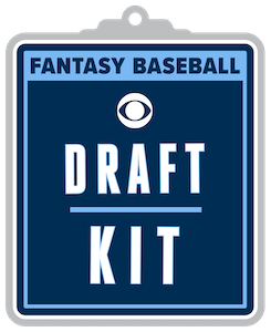 Baseball Draft Kit
